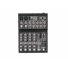 OMNITRONIC MRS-1002USB Recording Mixer