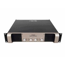 PSSO QCA-6400 4-Channel SMPS Amplifier