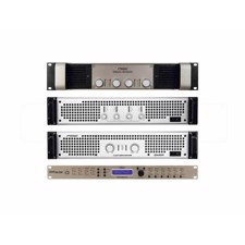 PSSO Amp Set MK2 for Line-Array M