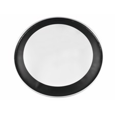 DIMAVERY DH-10 Drumhead, powerring