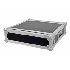 Flightcase rack. 2 unit. 45 cm. Professionel kvalitet
