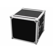 ROADINGER Amplifier rack SP-2, 10U, shock-proof