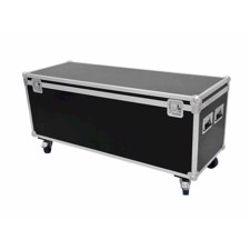 ROADINGER Universal case Profi 140x50x50cm wheels