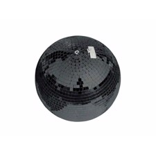EUROLITE Mirror ball 50cm black