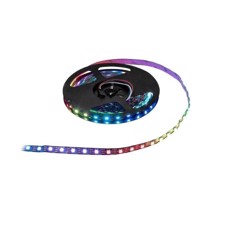 EUROLITE LED Pixel Strip 150 5m RGB 5V
