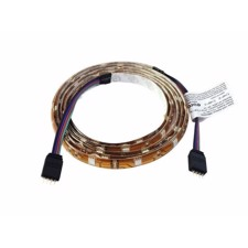 EUROLITE LED IP Strips 45 1,5m RGB 12V Extension