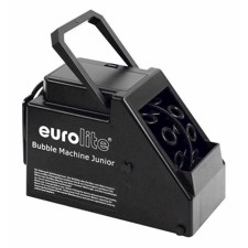 EUROLITE B-60 Junior bubble machine [Demomodel]