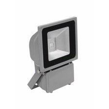 EUROLITE LED IP FL-80 COB RGB 120° RC