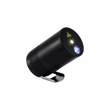 EUROLITE LightBeat 1 Bluetooth Speaker with Laser Effect