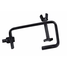 EUROLITE TH-51S Theatre Clamp black