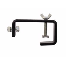 EUROLITE TH-52S Theatre Clamp black