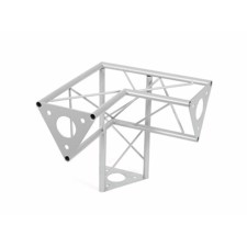 DECOTRUSS SAL-34 corner 3-way \/ left sil