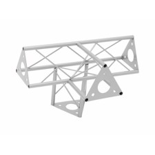 DECOTRUSS SAT-43 4-way piece /\ silver