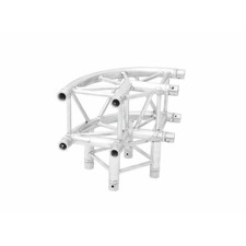 ALUTRUSS QUADLOCK 6082C-30R 3-way T-piece