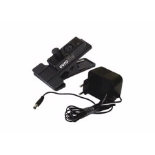 EUROLITE Flexilight XLR lamp clip with transformer