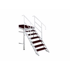 GUIL ECP-06/440 Stage stair