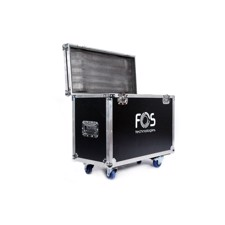 FOS Double Case Led Beam 150.