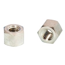 Adam Hall Hex Nut M6 - 5666