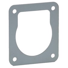 Adam Hall Back Plate for 5801 D-Ring - 58012