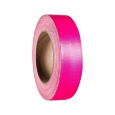 Adam Hall Gaffer Tapes Neon Pink 38mm x 25m - 58065 NPIN