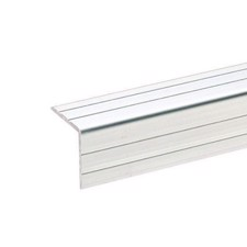 Adam Hall Aluminium Case Angle 22 x 22 mm - 6109