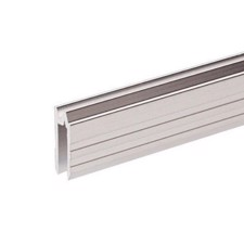 Adam Hall Aluminium Hybrid Lid Location for 4.5 mm Material - 6133