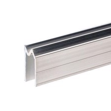 Adam Hall Aluminium Hybrid Lid Location for 11 mm Material - 6201