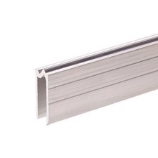 Adam Hall Aluminium Hybrid Lid Location for 7.7 mm Material - 6204