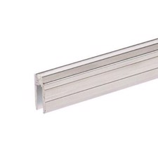Adam Hall Aluminium Hybrid Lid Location for 7 mm Material - 6302