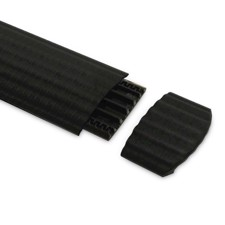 Defender End Ramp for 85160 Cable Duct 4-channel - Office ER