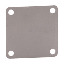 Adam Hall Backing Plate for 87987 Table-connecting Stud - 87989