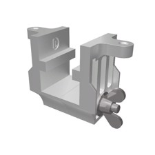Bütec Die-cast Zinc Connecting Clamp for Stage Platforms - 4700-002