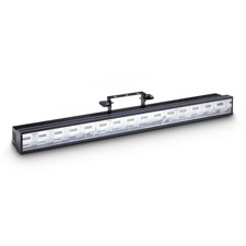 Cameo 3-in-1 Strobe, Chase and Blinder Effect Fixture - FLASH BAR 150