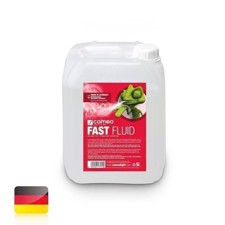 Cameo Fog fluid with very high density and very short standing time 5 L - FAST FLUID 5L
