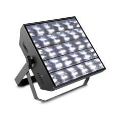 Cameo Flash Matrix 250 -  25 x 6W Hvid LED Strob, Chaser, og blinder