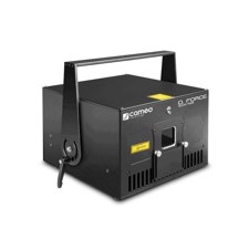 Cameo D FORCE 3000 RGB - Professional full-LED show laser