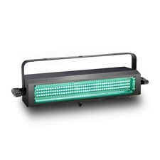 Cameo THUNDER WASH 100 RGB 3 in 1 Strobe, Blinder og Wash Light 132 x 0.2 W RGB LEDs