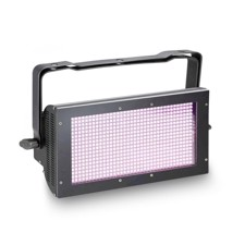 Cameo 3 in 1 Strobe, Blinder and Wash Light 648 x 0.2 W RGB - THUNDER WASH 600 RGB