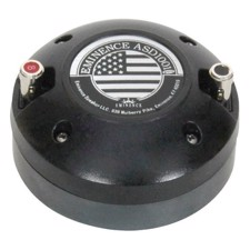 "Eminence 1"" high-frequency Driver 8 Ohms 50 W - ASD 1001"