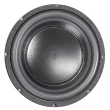 "Eminence 12"" Subwoofer 400 W 6 Ohms - die-cast Basket - LAB 12"