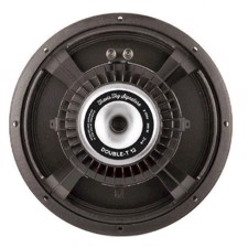 "Eminence 12"" Speaker 300 W 8 Ohms - TRAVIS TOY DOUBLE T 12"