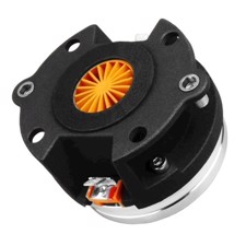 "Faital Pro 1"" Compression Driver 16 Ohms - 40 W - HF 104 B"