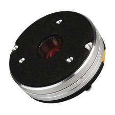 "Faital Pro 1"" Compression Driver 16 Ohms - 60 W - HF 108 B"