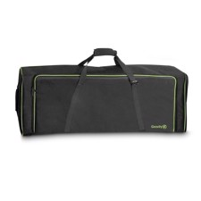 Gravity BG SS 2 MS 2 B - Transport Bag for 2 Speaker and 2 Microphone Stands