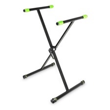 Gravity Keyboard Stand X-Form, Single - KSX 1