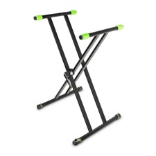 Gravity Keyboard Stand X-Form, Double - KSX 2