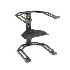 Gravity Adjustable Laptop and Controller Stand - LTS 01 B