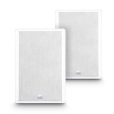 "LD 5,25"" 2-way wall mount speaker flat white (pair) - Contractor CWMSS 5 W"