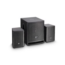 "LD Compact 10"" active PA System - DAVE 10 G3"
