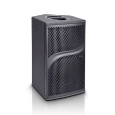 "LD 10"" active PA Speaker with DSP - DDQ 10"